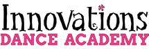 Innovations Dance Academy Logo